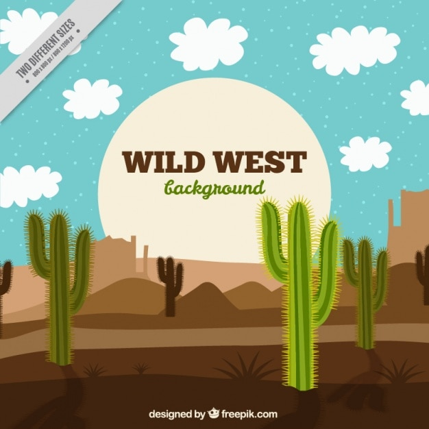 wild west background-#34