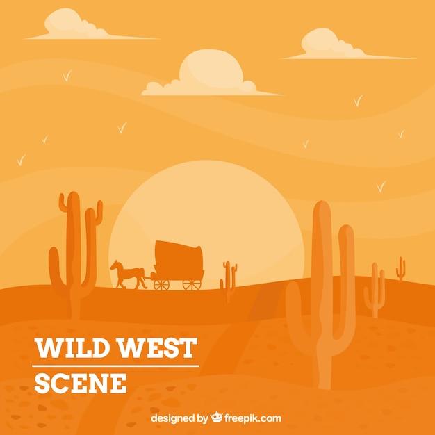 wild west background-#47