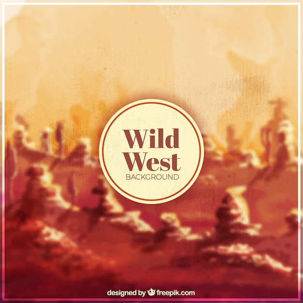 wild west background-#45