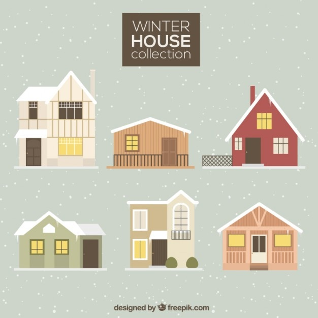 Cottage Vectors Photos And PSD Files