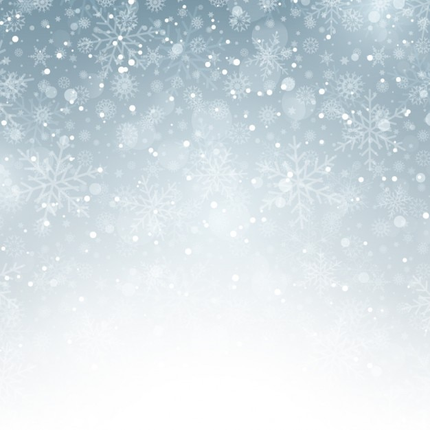 Christmas Snow Backgrounds