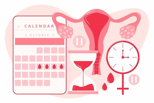 Menstruation Tips: Hindari Makanan Ini Agar Tidak Keram