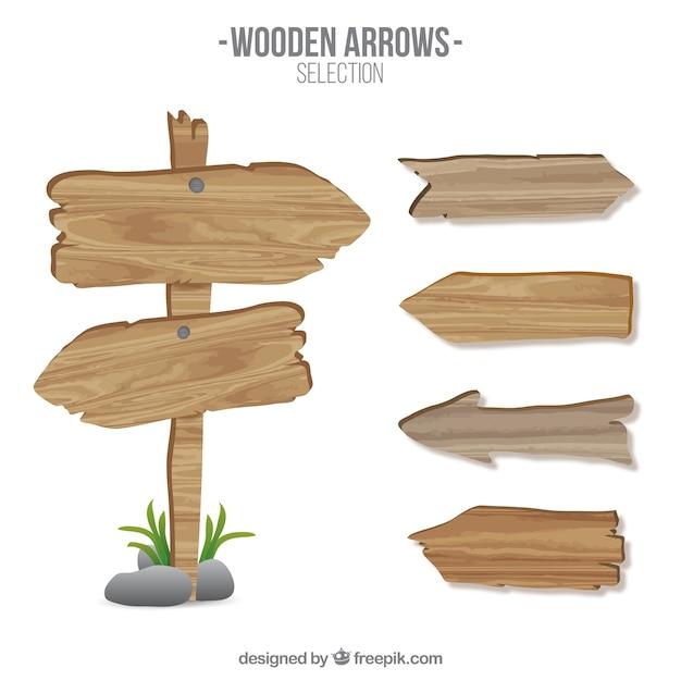 Woodsign Mockup: Signpost Vectors, Photos And PSD Files