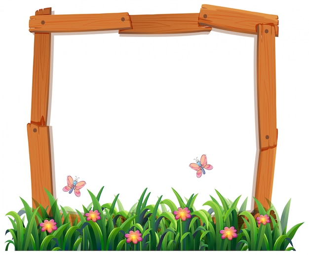 free vector wood nature frame copyspace free vector wood nature frame copyspace