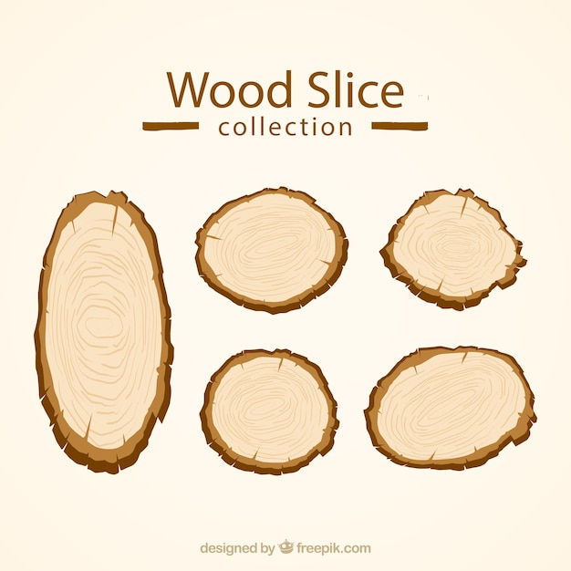 Wood slices vector free download for How to slice wood