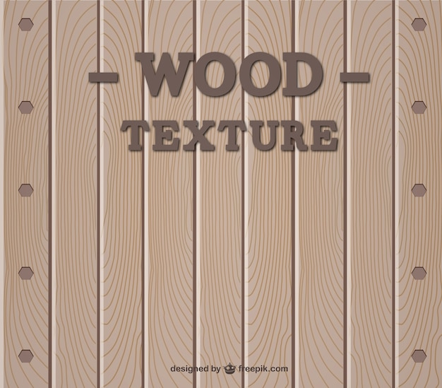 Wood template design