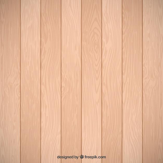 Struttura in legno Vettore gratuito