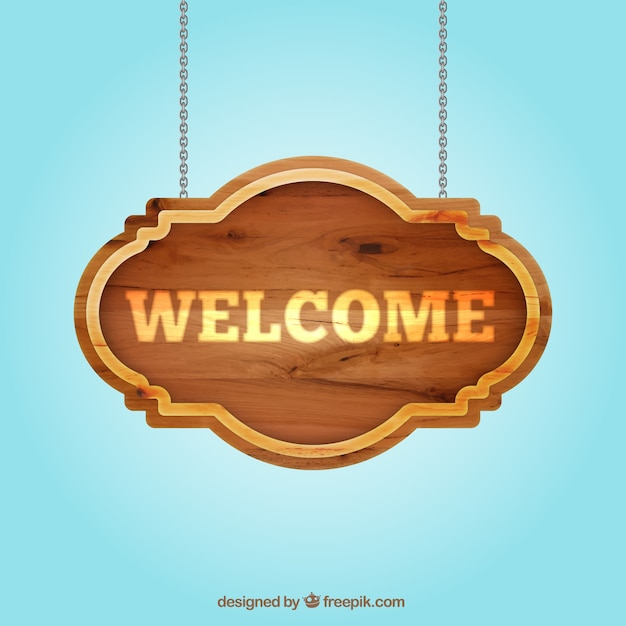 Welcome Signs Vectors, Photos and PSD files | Free Download