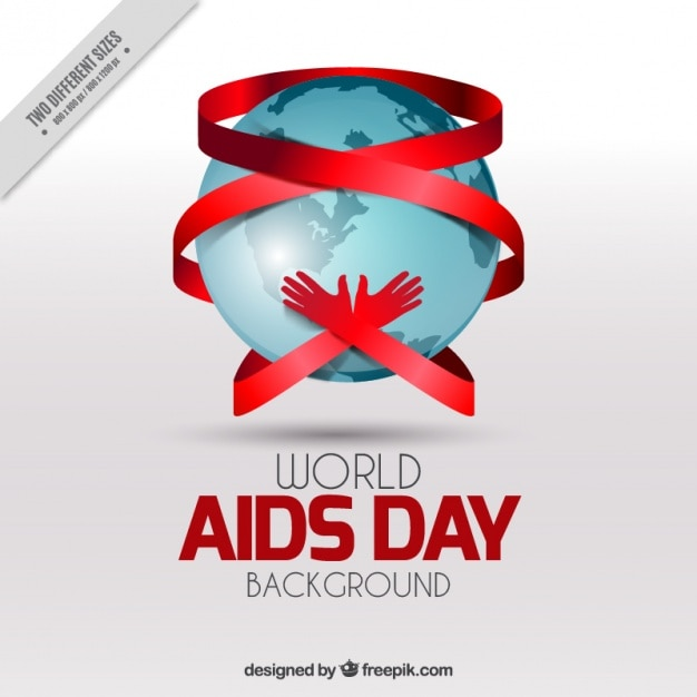 world aids day backgrounds - photo #30