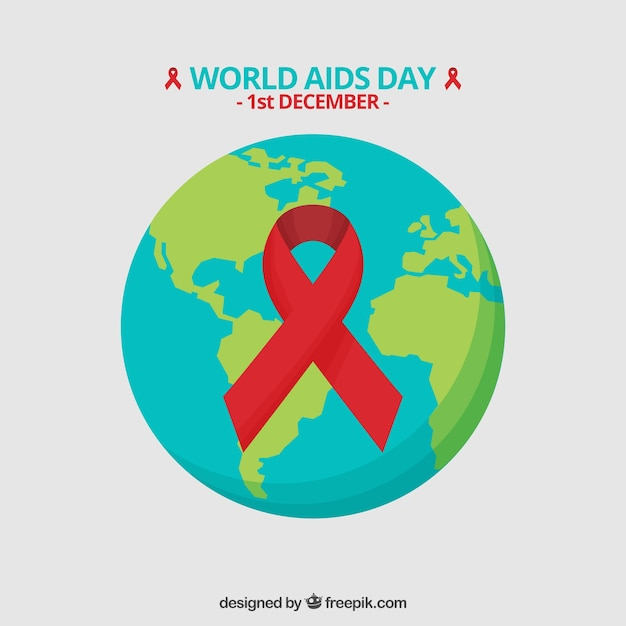 world aids day backgrounds - photo #31