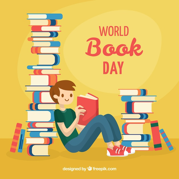 date of world reading day