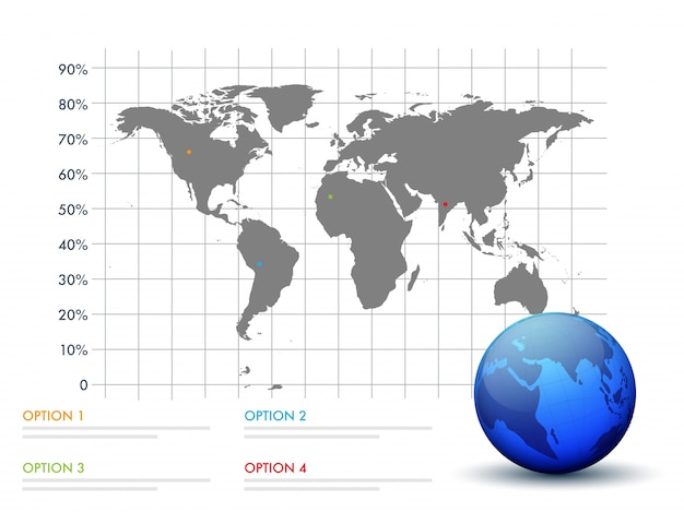 World map on graph paper with globe. Vector | Premium Download on map with plane flying, map clip art, map cornwall uk, map england to america, map de france, map photography, map with states, map niagara on the lake, map of central and eastern europe, map in india, map data, map world, map united states football league, map and compass navigation, map your neighborhood, map grid, map print, map facebook covers, map chart, map with mountains,