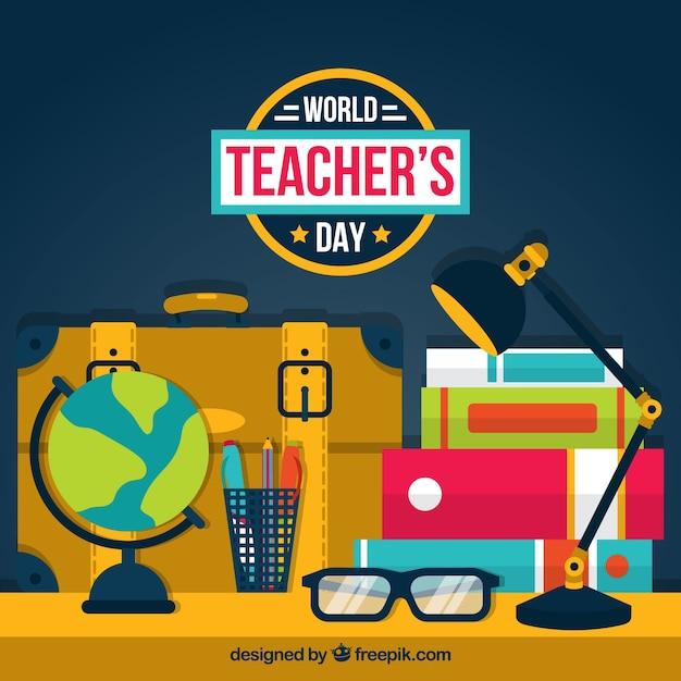 World teachers \' day