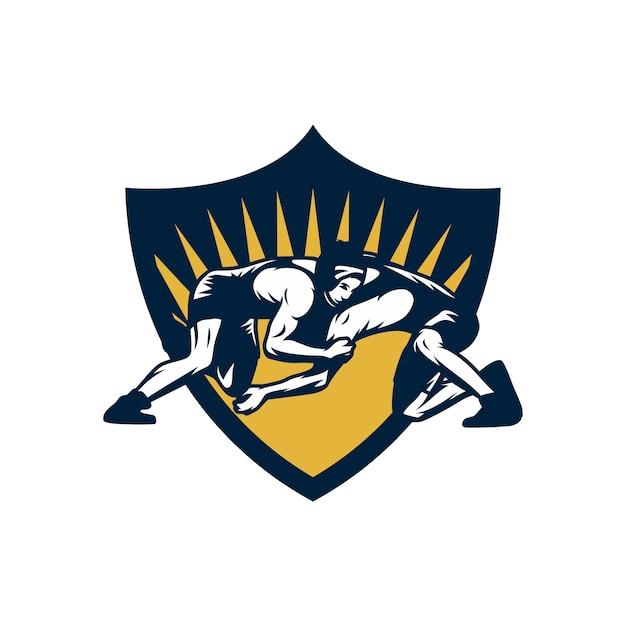 Logo Wrestling Images