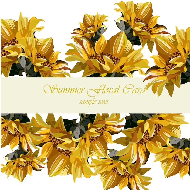 Yellow flower background design stock images page everypixel mightylinksfo