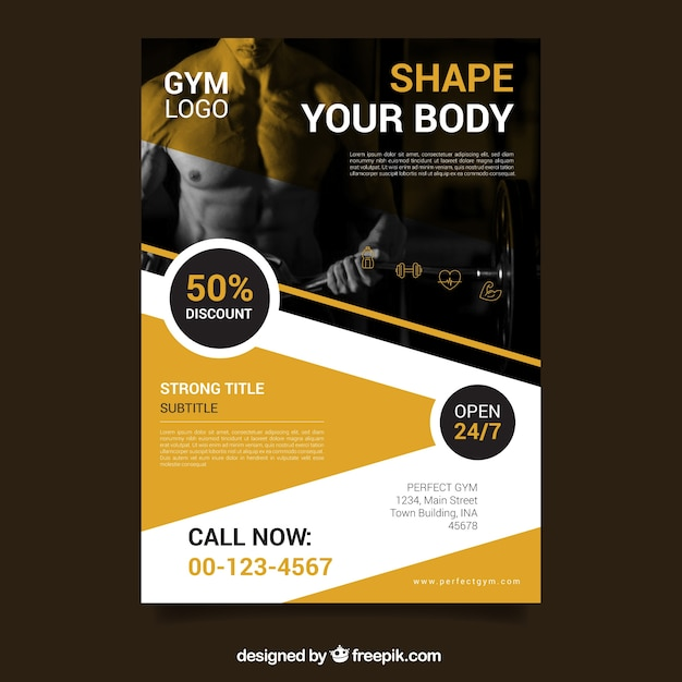 now open gym flyer bogas gardenstaging co