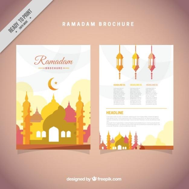 Ramadhan  Design