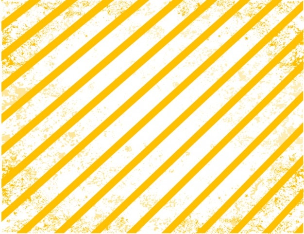 yellow stripes grunge vector background vector | free download