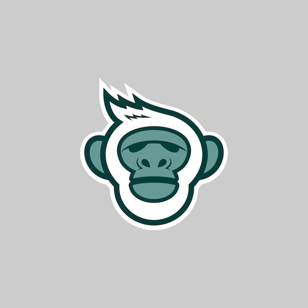 Yeti logo ready to use Vector   Premium Download