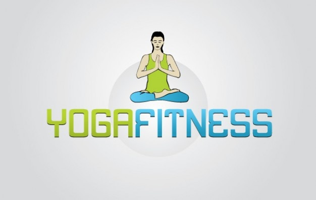 Yoga getting fit