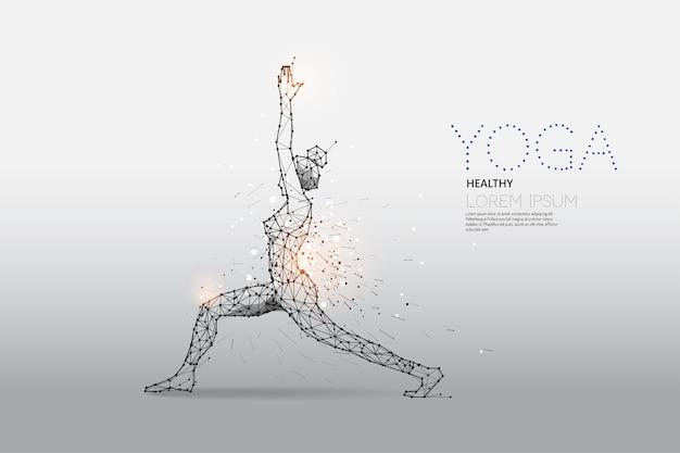 Yoga Premium Vector