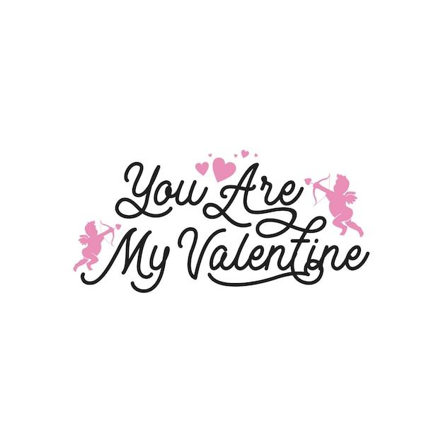 Are valentine you quotes my 50+ Valentine's