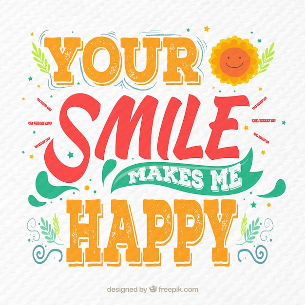 Your Smile Makes Me Happy Background Stock Images Page Everypixel