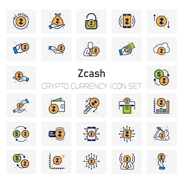a to z of cryptocurrency