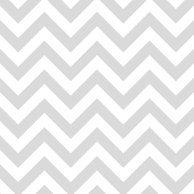 Zigzag pattern background Premium Vector