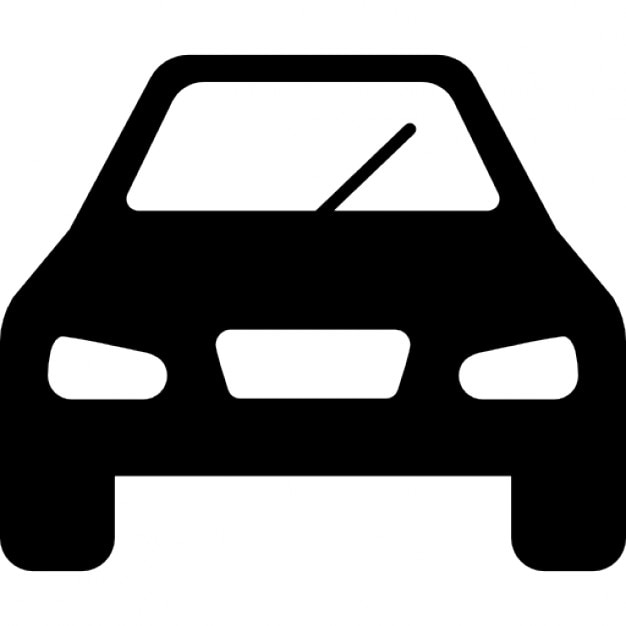 Car Rental Icon Free