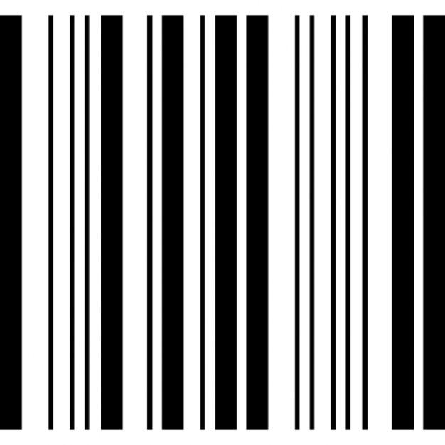 Barcode quadratische Form | Download der kostenlosen Icons