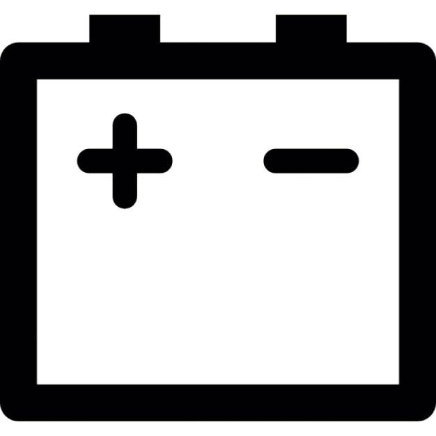 Batterie, ios 7-Schnittstelle Symbol | Download der kostenlosen Icons