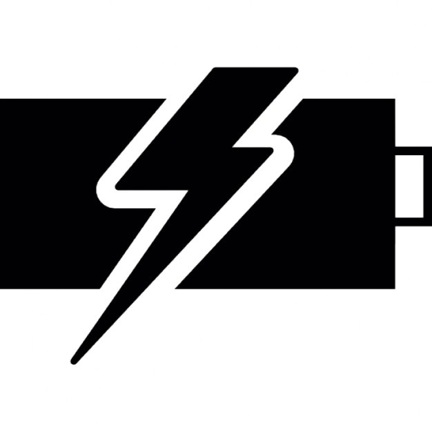 Batterie voll, ios 7-Schnittstelle Symbol | Download der kostenlosen ...
