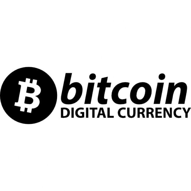 Bitcoin Digitale Wahrung Logo Kostenlose Icons