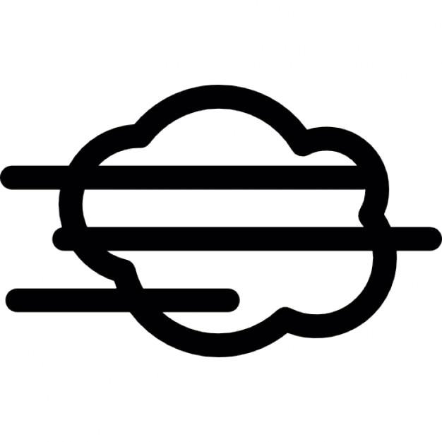 Bildergebnis für wetter icon nebel