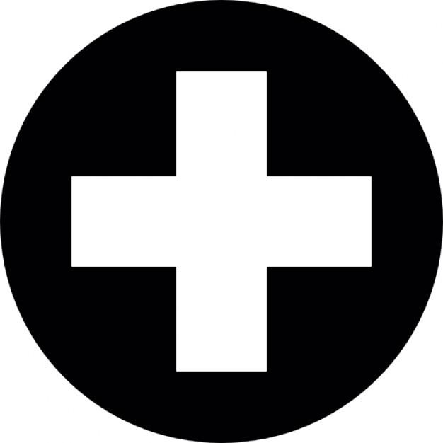 Erste hilfe symbol  Erste-Hilfe-Kreuz-Symbol | Download der kostenlosen Icons