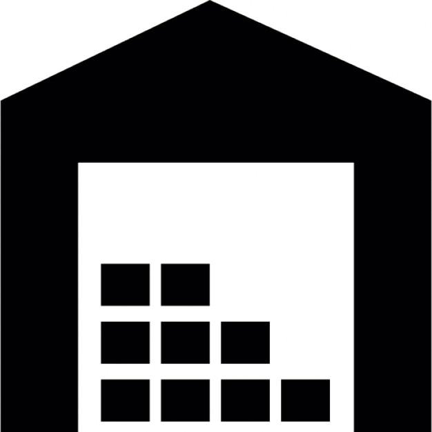 fabrik stock haus download der kostenlosen icons. Black Bedroom Furniture Sets. Home Design Ideas