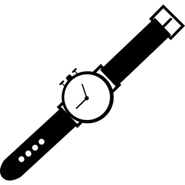 Armbanduhr skizze  Hand Uhr | Download der kostenlosen Icons