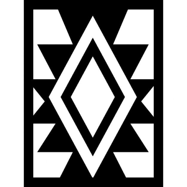 Handwerklichen Teppich von Mexiko  Download der