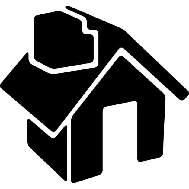 haus silhouette seitenansicht download der kostenlosen icons. Black Bedroom Furniture Sets. Home Design Ideas