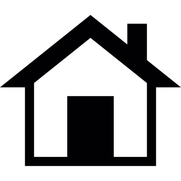 Heim Haus Download Der Kostenlosen Icons
