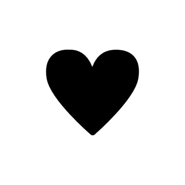 Herz Kostenlose Icons