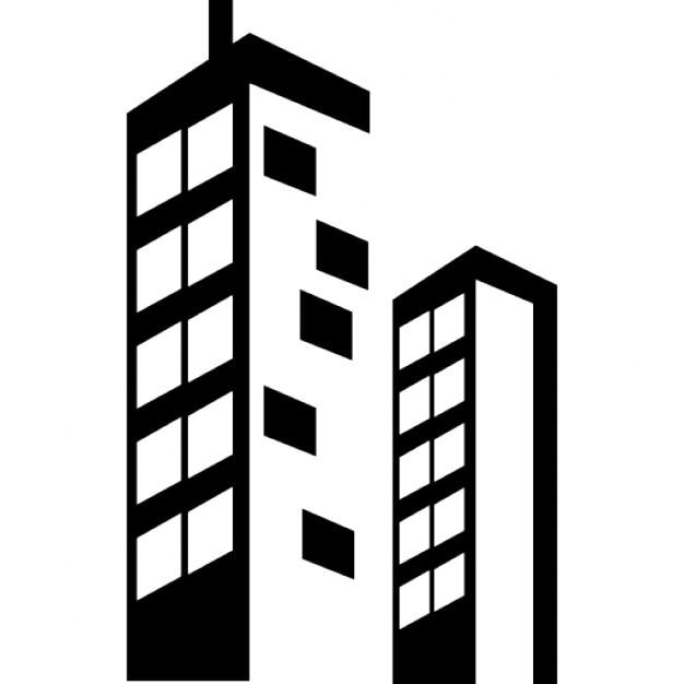 Hochhaus Geb 228 Ude Download Der Kostenlosen Icons