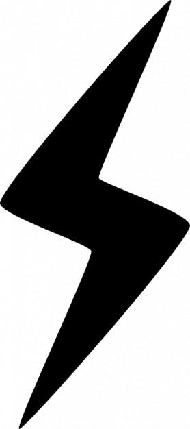 Hochspannung | Download der kostenlosen Icons