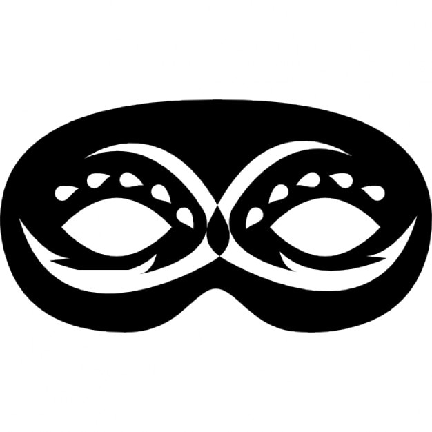 Die Basis unter die Augen von den Kreisen