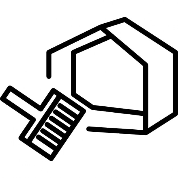 kehrschaufel und besen download der kostenlosen icons. Black Bedroom Furniture Sets. Home Design Ideas