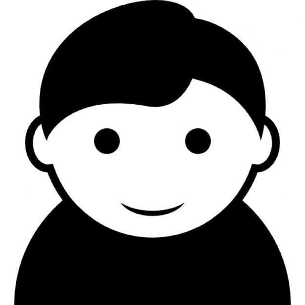 Kleiner Junge Cartoon | Download der kostenlosen Icons