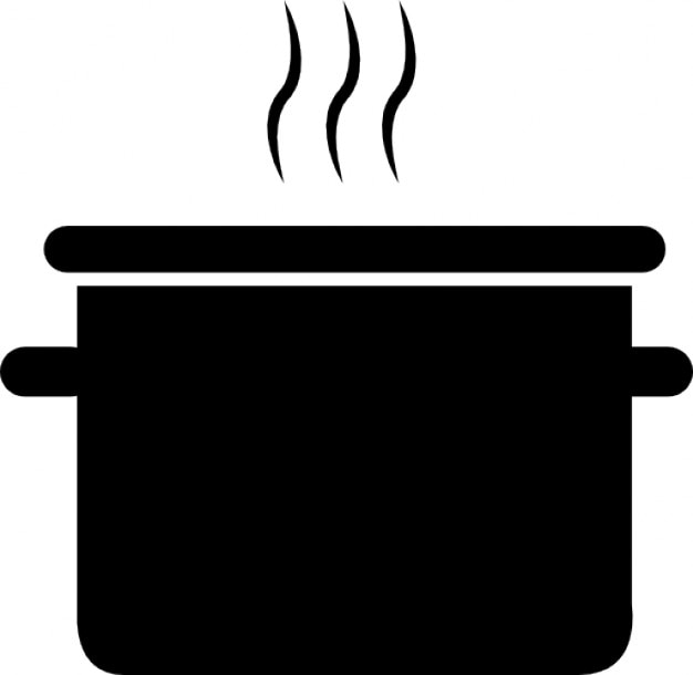 kochen in einem topf download der kostenlosen icons clip art cooking coloring pages clip art cooking pictures