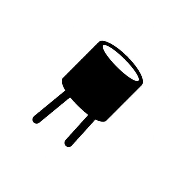 Kondensator | Download der kostenlosen Icons