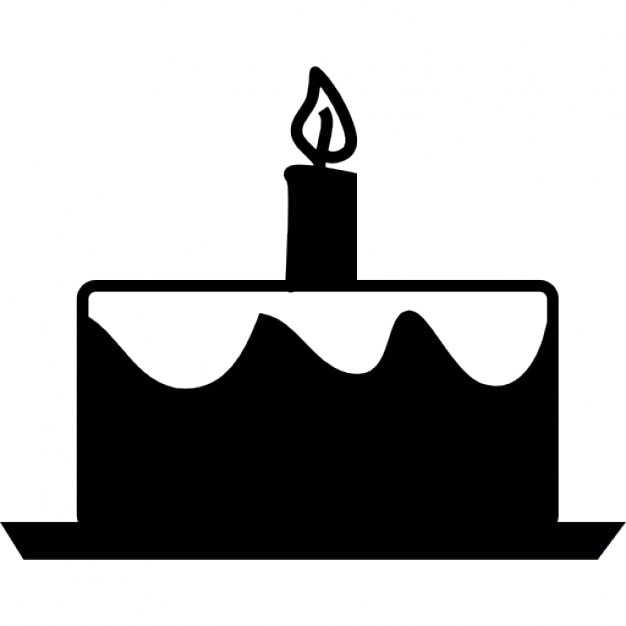 Kuchen Geburtstag Ios 7 Schnittstelle Symbol Download Der